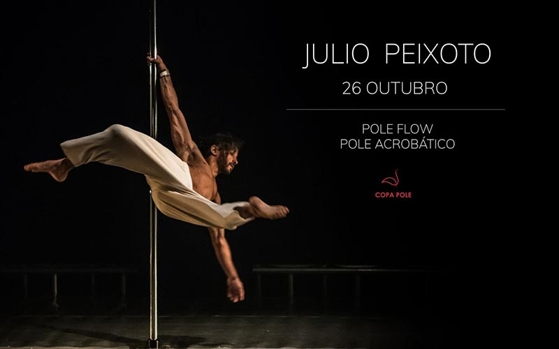 Workshop Julio Peixoto